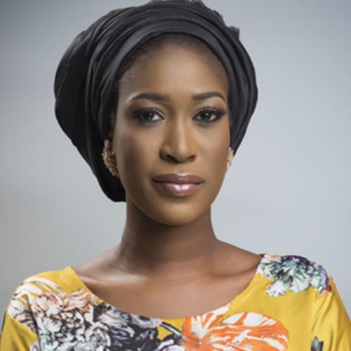 Hadiza Tukur